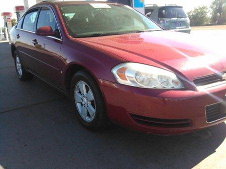 Impala - by Kars For Less, Maricopa County