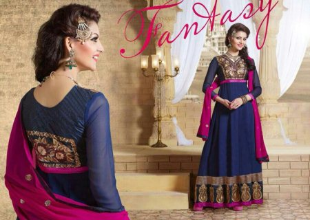 Long Gowns For Weddings. - by Jaju Sarees, Hyderabad