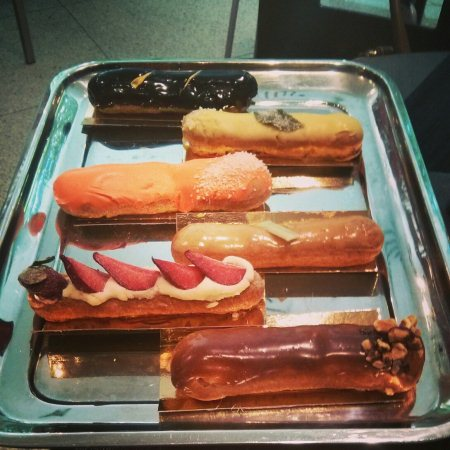 The best pastries for n town just for today - by Multi , Hyderabad
