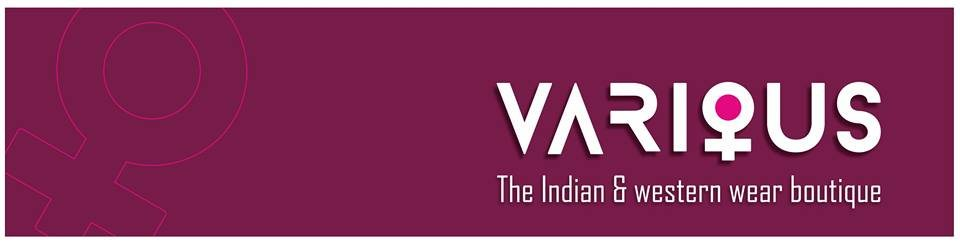 Various Indian & Western Wear Boutique  - by Various, Ahmedabad