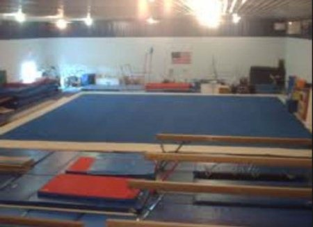 The Gym - by Brooklyn Gymnastics Center, Erie County