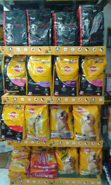 We are also provide you DOGS FOOD. - by shreeji pet shop, Ahmedabad