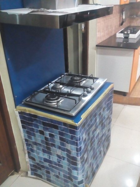 Modular Kitchens in Your Desired Area with Perfect Customized Design. - by Lorven kitchen interiors, Vishakhapatnam