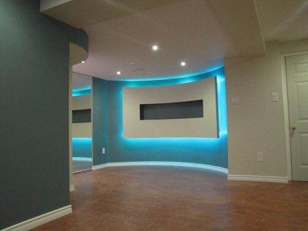 Interior design - by Iskconstruction, Toronto Division