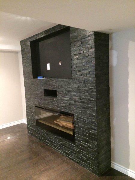 TV units - by Iskconstruction, Toronto Division