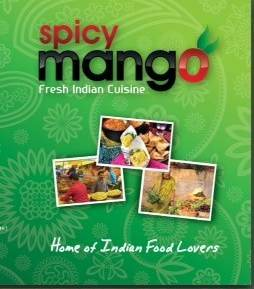 Home of indian food lovers - by Spicy Mango, Greater Manchester