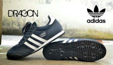 Adidas dragon only 200k :) contact me if you interested - by Hyg_shop, Cimanggis