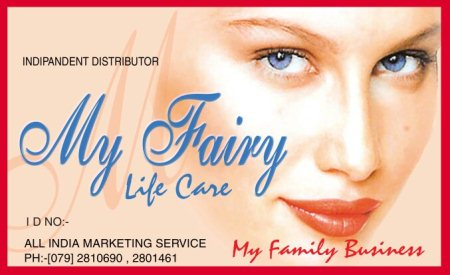 We provide world best cosmatic iteam - by My Fairy Life Care, ahmedabad