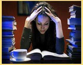 Study Problems hai to hamse mile. - by Gurudev Jyotish Kendra(Regd.)'TM,