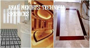 Real Heights Technical services - by Real Heights Group, Dubai