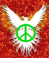 Phoenikz Ariz'n peace Foundation - by darkehorse Ent Int Telecom, Pinal County