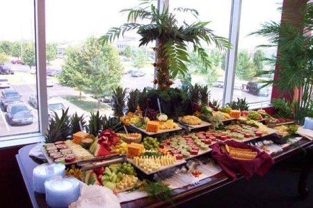 We Pride ourselves on providing our clients with the Best Dishes catering to every type of diet - by Scarlettbleu Events, Philadelphia County