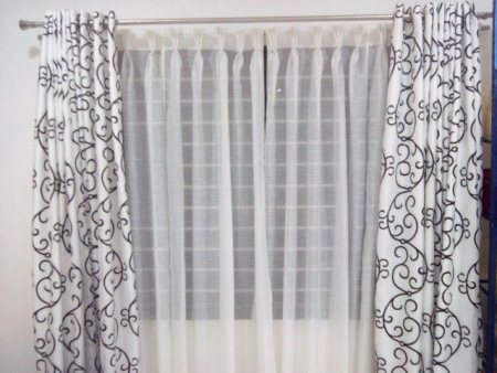 Bed room curtains available  - by Furnishing Forum, Bangalore