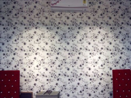 Exclusive wallpapers - by Furnishing Forum, Bangalore