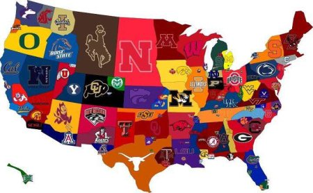 This Website Will Giving You Updates, Ideas, And Debates About College Football! - by CFB Central, Raleigh