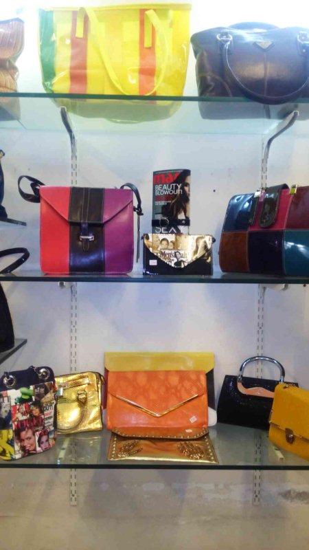 Imported handbags - by S R Fashion, Ahmedabad