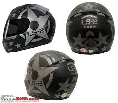 LS 2 50 HELMET ,  ITS A COMBACT  MODEL IN MATT FINISH ,   - by Rider's Point, Ahmedabad