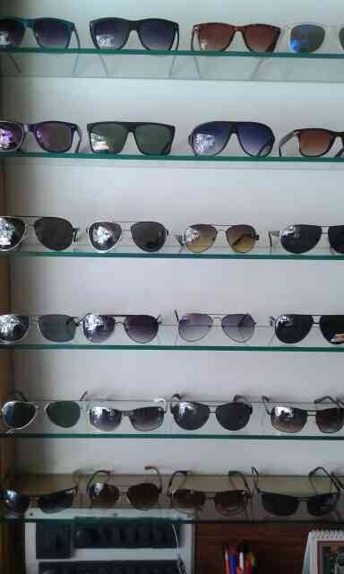 We are best in all types goggles. - by Raj optics, Ahmedabad