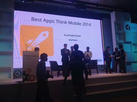 award wining best boost app - by Time to expand online business@ 8527316105, New Delhi