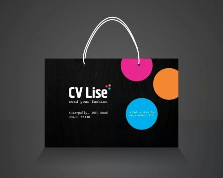 Just bag it - by cvlise, Hyderabad