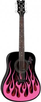 We have a best graphical guitar. - by Sargam musical instruments ltd, Ahmedabad