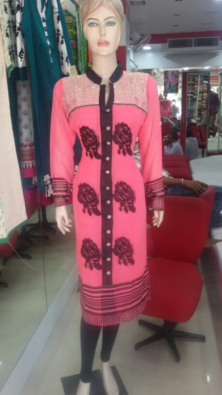 Dress material, kurtis, legins, Salwar kamez - by Reevaa , Ahmedabad