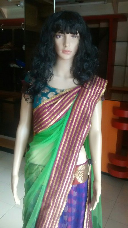 New Sareess available - by IN CULTURE DESIGNER STUDIO,