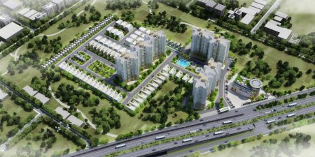Heritage City In Neemrana By Savaya Group - by Jangra Estates Pvt. Ltd., Gurgaon