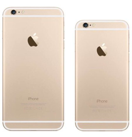 iPhone 6+ Gold  iPhone 6 Gold Available capacity- 16 gb  64 gb 128gb Preorder in vizag  Mobicare iPhone 6  iPhone6+  - by Mobicare, Vishakapatnam