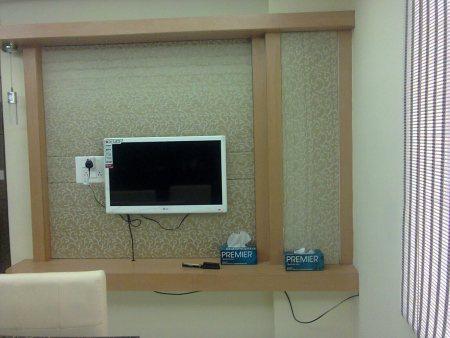 Tv Panel - by Shri Laxmi Furniture, Bangalore