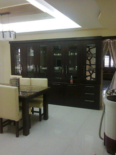 Almirah - by Shri Laxmi Furniture, Bangalore