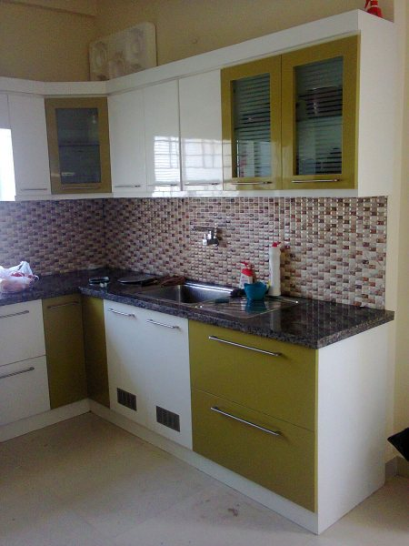 Kitchen Panel - by Shri Laxmi Furniture, Bangalore