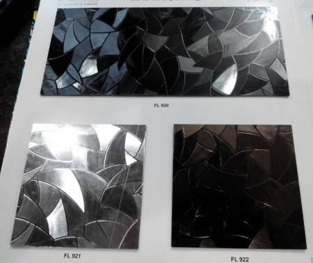 Exclusive Metal Laminates For Your Dream Home - by MultiPly Plywood Veneers & Laminates, Vishakhapatnam