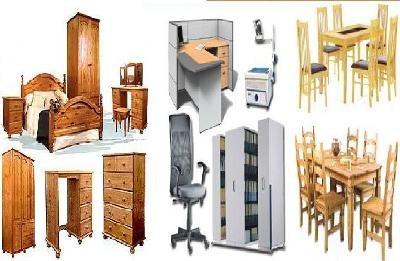 Furniture in Bangalore - by Karnataka Matresses & Furnishing, Bangalore Urban