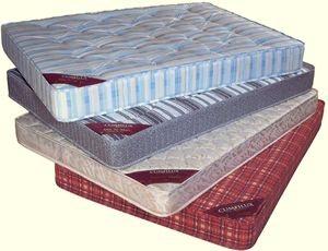 cotton mattress in Bangalore - by Karnataka Matresses & Furnishing, Bangalore Urban