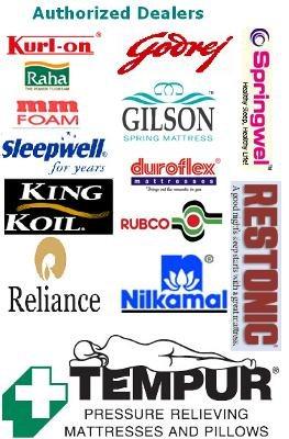 Wholesale discount on Mattress.  - by Karnataka Matresses & Furnishing, Bangalore Urban