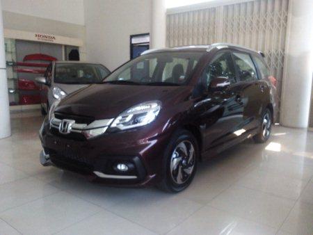Mobilio Rs - by Dealer Mobil Honda, Mampang Prapatan