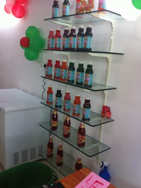 AVAILABLE IMPORTED JUICES, CHOCOLATE, CATCHUP, SAUCES, NOODELS, DRY-FRUIT, SNACKS   - by The Fresh Mini Mart, Ahmedabad
