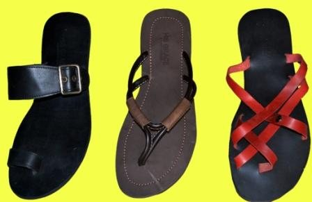 ...Second to none... - by Hiz Graze Leathers, Lagos