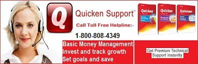 Help & Support for Quicken - by Support For Quicken Tollfree - 800-808-4349, New york