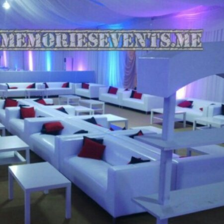 Lukoil Event Interior Decoration  West Qurna Field Basra Iraq - by Memories Events Middle East, Dubai