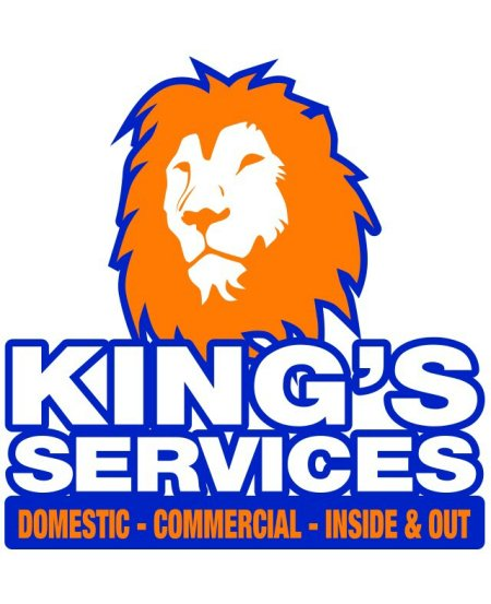 ARE YOU BEING SERVICED - by Kings Services, Mount Binga