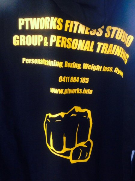PTWORKS FITNESS  GROUP & PERSONAL  TRAINING  - by PTWORKS FITNESS, Sydney