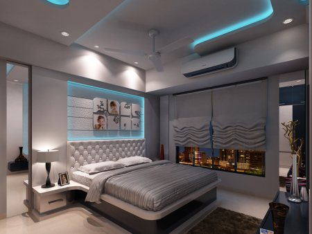 """"""" ATS Indirapuram """", """" Best Interior Decorator in Indirapuram """"  We have talented interior designers and professionals in construction and remodeling, ready to offer solutions and harmonious to their environment. We find ideal solutions fo - by Innerface Designers 