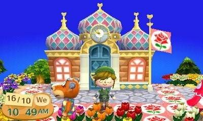Got a theme to your town? Add a theme to your town today and earn special gifts if you pass it! - by Westview New Leaf, Orange County