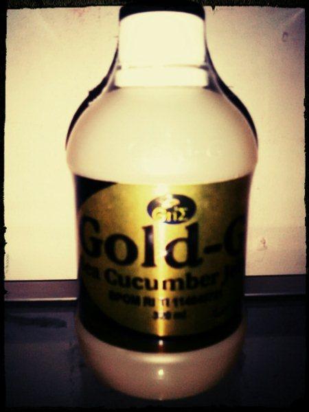Obat Herbal Gold-G terbuat dari bahan-bahan alami untuk meregenerasi sel-sel tubuh yang telah rusak atau menua. Penggunaan Gold-G secara teratur dapat memberikan efek kesegaran bagi tubuh selain dapat membantu mempercepat sembuhnya dari sak - by Obat Herbal Alami, Cilegon