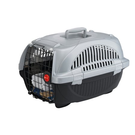 Atlas Deluxe 10 Closed Dog and Cat Carrier, made by ferplast   - by Glenand Pet Store - Indira Nagar, Bangalore