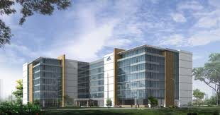 Our commercial leasing team have knowledge of all types of office space, including high-rise towers, 