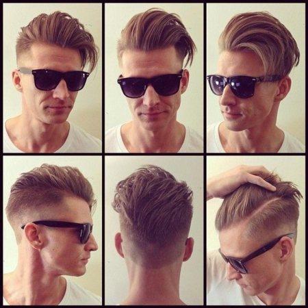 Look good !!! - by Joe's Barbershop, Depok 2 Tengah