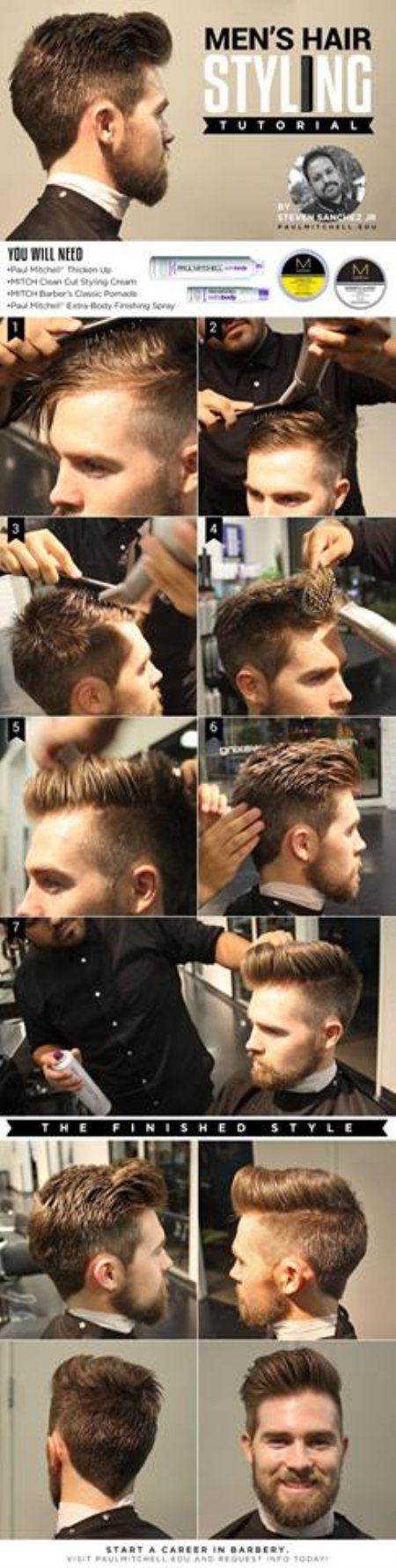 Tutorial - by Joe's Barbershop, Depok 2 Tengah